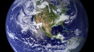 地球の回転速度は変化している!?