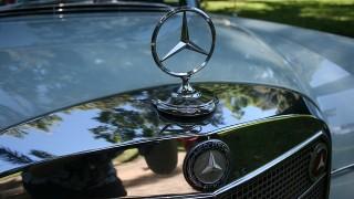 世界ではあのドイツの高級外車を「ベンツ」と呼ばない!?
