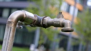 水道メーターの仕組みは?